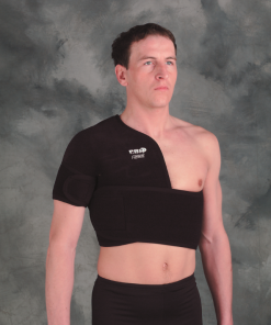 Shoulder / Chest