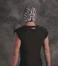 PL20R (Shoulder Glove)Back