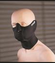 PL80 (Face Mask) Black