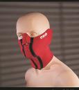 PL80 (Face Mask) Red